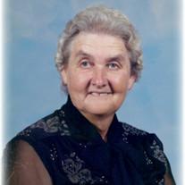 Wilma Jean Shanks