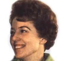 Ruth Elaine Rugg Richardson