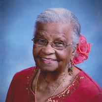 Bernice  D. Burrell