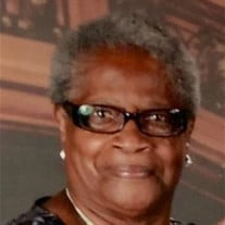 Barbara S.  Troublefield