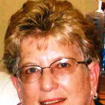 Karen Diane Buckley