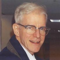 Mark Beyer Moffett