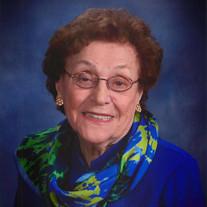 Josephine Marie Balshi