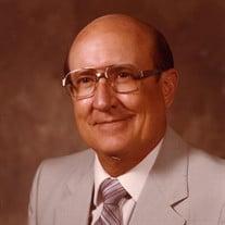 John Arleigh Pearce