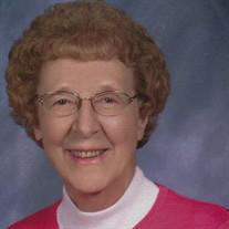 Dorothy J. Brechting