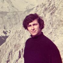 Alexander A. Ciccotelli