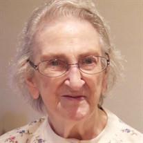 Gladys I. Hartzel