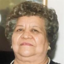 Micaela Dally