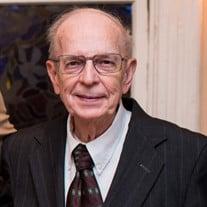 James Edwin Jordan, Sr.