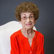 """Dorothy """"Dottie"""" Nell Cosatt"""