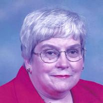 Mrs. Janice Garmon Tarpley