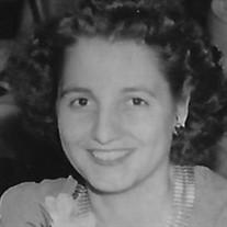 Marjorie Mae Knight