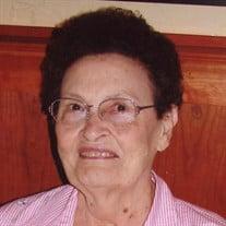 Mrs. Thelma G. Almasy