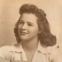 Phyllis Ellen Patterson Osborne