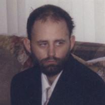 Larry Richard Sjoblom Jr.
