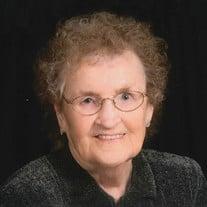 Frances Maxine Jensen