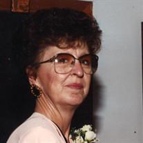Patricia Sue  Hynes