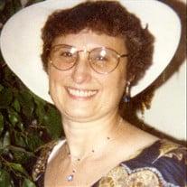 Brenda Kay Weaver
