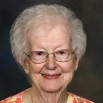 "Geraldine ""Tootie"" H. Vaught"