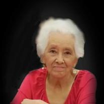 Catherine M. Salas