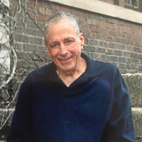 David John Mattheessen