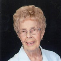 Phyllis Eleanor Lee