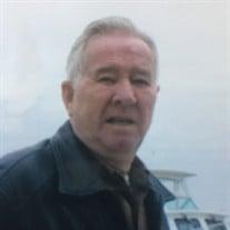 Mr. Robert Andrew Ross