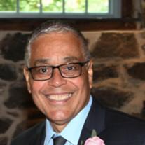 Gilberto Del Valle, Sr.
