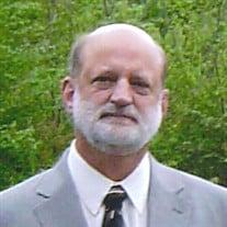Wayne Norman Scruggs