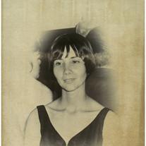 Patsy Lorraine Thompson