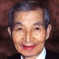 Mr. Koji Abe