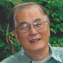 Charles Chai Quoc Trinh