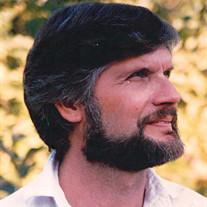 James Ruel Glover