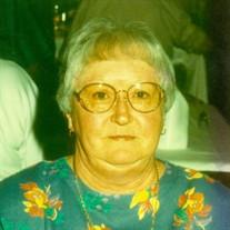 Phyllis A McDaniel