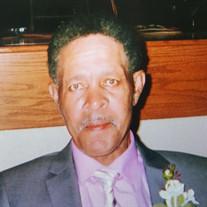 Mr. Winston James Tyson,