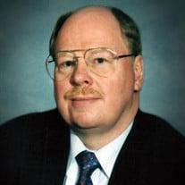 Stephen S. Wilber