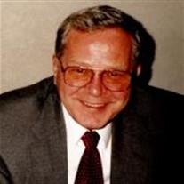 Thomas Dennis Barron