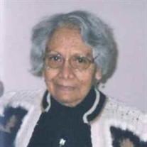 Juanita  Hernandez Rodriguez