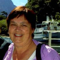 Linda  Leather  Tant