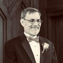 "Richard ""Rick"" A. Welch"