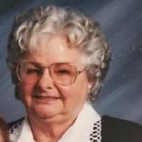 Ruth Anita Vipond