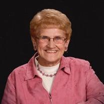Jeanette J. Wiemken