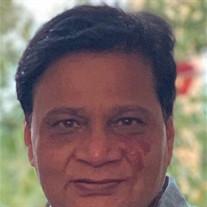 Surendra Bhansali