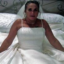 Maryann Jacqueline Gibson-Stewart