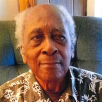 Clarence Jefferson