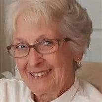 Linda Nell Earwood