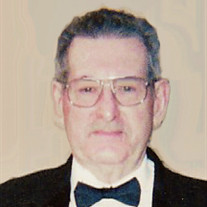 Harold J. Barnhart
