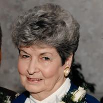 June Beavers Roberts