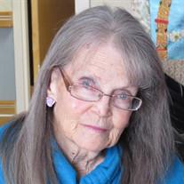 Jill Larner Garvais