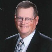 Dr. Thomas Lee Ludwig DDS